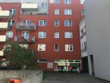 Mladá Boleslav, U Kasáren