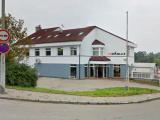 Pardubice, Rosice
