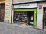 Kontaktní čočky Praha 1, Masná (za OD Kotva)