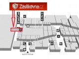 Olomouc, OC Olympia (Velký Týnec)