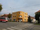 Brno, Řečkovice, Banskobystrická