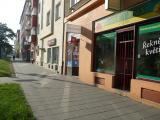 Olomouc, Masarykova třída