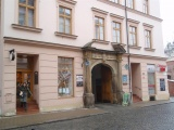 Olomouc, Centrum