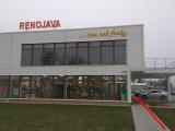 Prešov, Bulharská