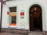 Pardubice, Sladkovského