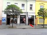 Ostrava, Mariánské Hory, Přemyslovců