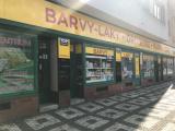 Top Drogerie - Barvy laky