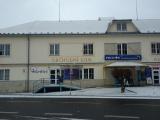 Obchodní dům Dvořáček - elektro