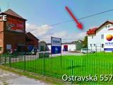 Petřvald, Ostravská