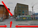 Žilina, Hviezdoslavova