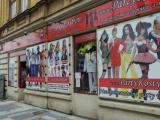 Prodejna a půjčovna kostýmů