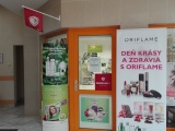 Deliveries information: Image altZvolen, centrum Oriflame