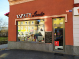 Tapety Šárka
