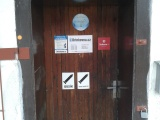 Kontaktní čočky Liberec, Drinkovna, Nákladní