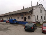 Liberec, Drinkovna, Nákladní