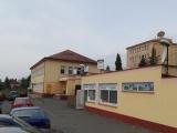 Litvínov - Janov, Podkrušnohorská
