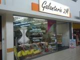 Plzeň, Chotíkov, Hypermarket Globus, Galanterie 2M