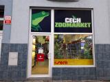 Plzeň, Doubravka, Školní/Masarykova 354/23, Zoomarket