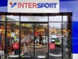 Kladno, Kročehlavy, Intersport, Americká