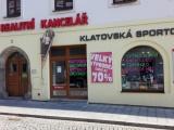 Klatovy, Vídeňská