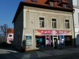 Louny, Pražská