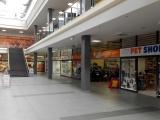 Plzeň, Masarykova, Centrum Doubravka