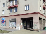 Plzeň, Slovanská alej