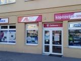 Kontaktní čočky levně -Praha 13, Hůrka, Aldig copycentrum, V Hůrkách