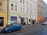 Praha 7, Milady Horákové, Elektro Letná