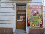 Praha 8, Palmovka, Vacínova