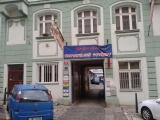 Praha 4, Mečislavova