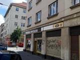 Praha 8, Palmovka, Sokolovská