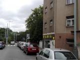 Praha 6, Patočkova, Hládkov