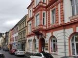 Ústí nad Labem, Vaníčkova