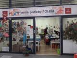 Pollex - výtvarné a hobby potřeby