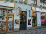 Praha 7, Milady Horákové,Dance and Jump