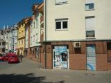 Praha 6, Suchdol, Brandejsovo náměstí