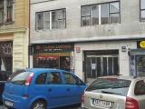 Praha 1, Masná (za OD Kotva)
