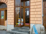 Sedlčany, náměstí T. G. Masaryka