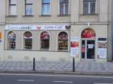 Kontaktní čočky Praha 7, Veletržní