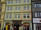 Plzeň, Náměstí Republiky 135/21, 1.patro