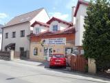 Praha 5, Slivenec, Ke Smíchovu