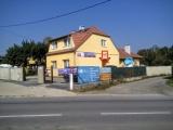 Brno, Horní Heršpice, Ořechovská