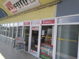 Brno, Zvonařka