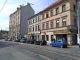 Brno, Mendlovo nám., Pekařská
