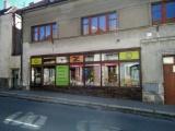 Pacov, AZ shop, Myslíkova