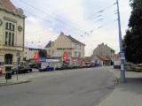 Brno, Husovice, Dukelská třída 11