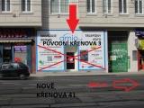 Brno, Křenová 41