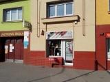Beroun, Plzeňská 95/44, Obchod s noži