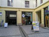 Brno, nám. Svobody 10c, Black Cat
